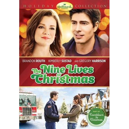 Hallmark Channel: The Nine Lives of Christmas (Other)