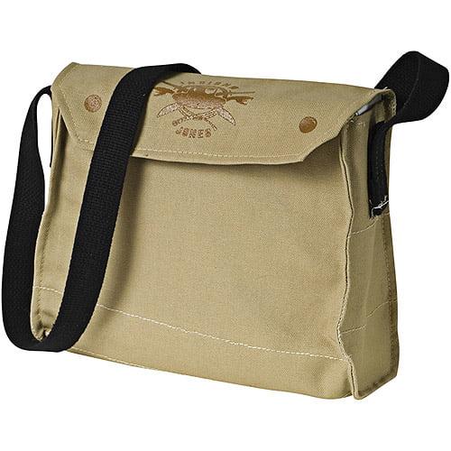 Indiana Jones Satchel and Tote Bag Adult Halloween Accessory