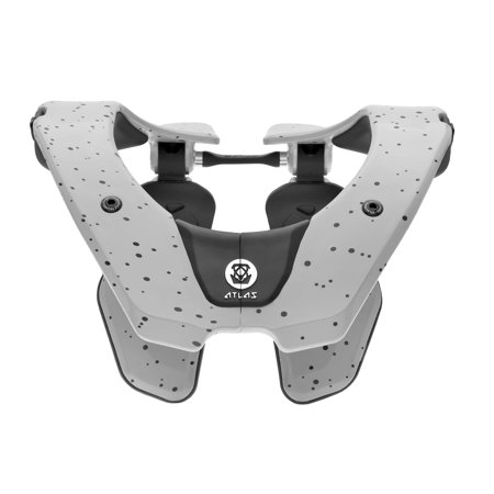 Atlas Tyke Youth Neck Braces - Ghost Armor Coupon