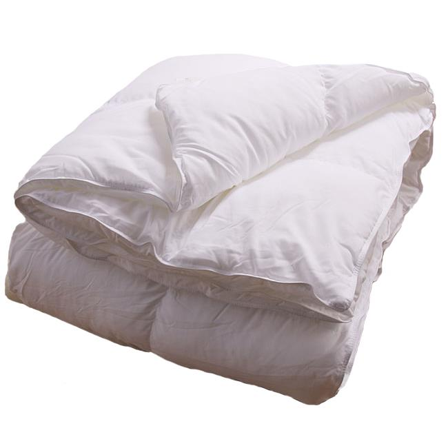 All Season Down Alternative Comforter  King