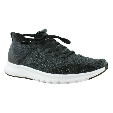 Reebok Mens PRINT PREMIER ULTK Black Running, Cross Training Shoes Size 9