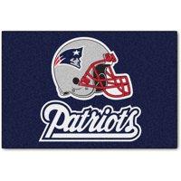 NFL New England Patriots Starter Mat