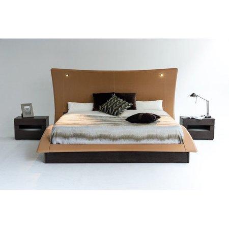 Vig Modrest Eastern Panel Bed 1395 Product Photo