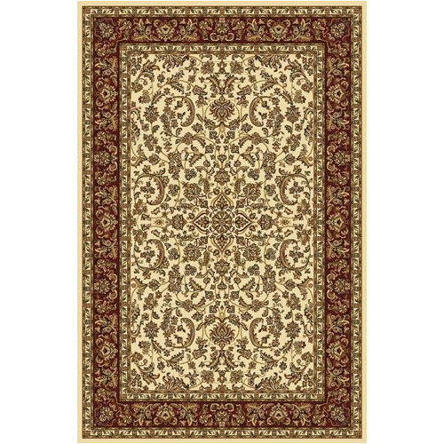 Wildon Home  Clay  Ivory Area Rug