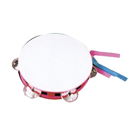 Plastic Tambourine