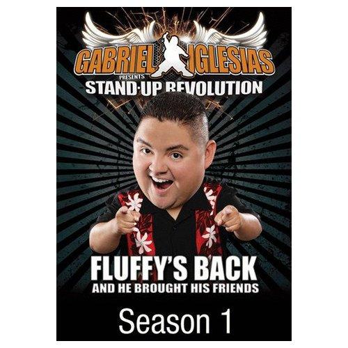 Gabriel Iglesias Presents: Stand-Up Revolution: Show 3 (Season 1: Ep. 3) (2011)