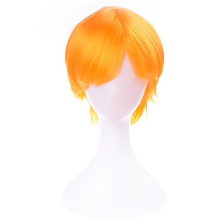 Wigs High-temperature Synthetic Fiber For Cosplay Party Costume Fashion Fun Outdoor