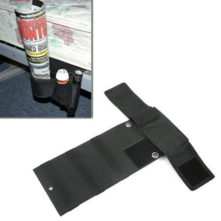 Pistol Mount - Wall Mount Gun Holster Under Car Seat Bedside Pistol