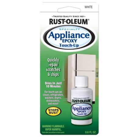 Part 203002 Biscuit Appliance Touch Up, by Rust-oleum, Single Item, Great Value,