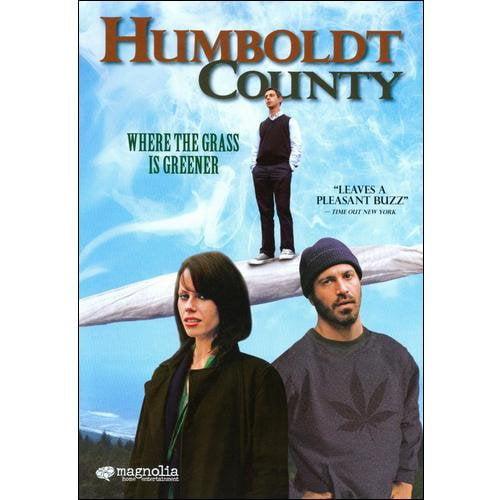 Humboldt County (Widescreen)