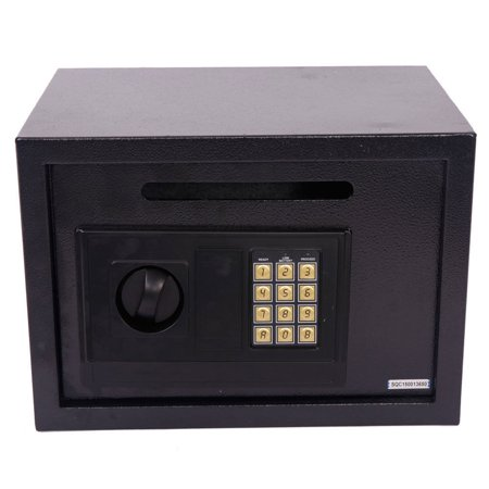 Secret Safe - Ktaxon New Digital Safe Depository Drop Box Safes Cash Jewelry Office Security Lock