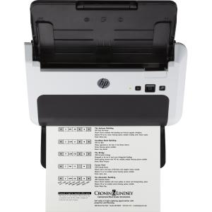 Hp L2753A#201 Scanjet Pro 3000 S3 Sheet Feed document scanner