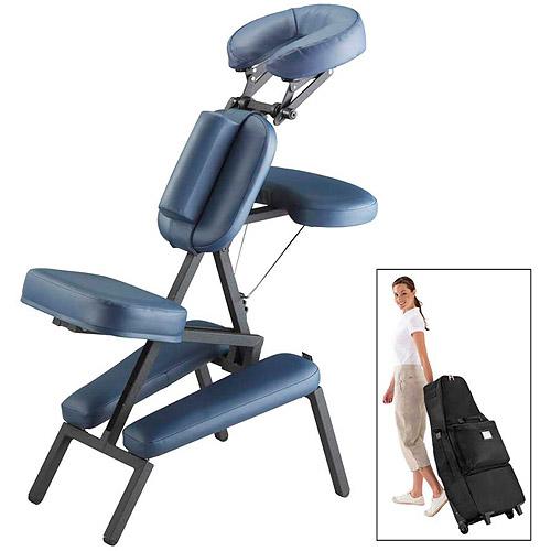 Master Massage Professional Massage Portable Chair