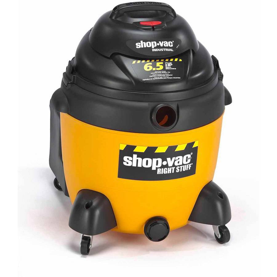Shop Vac Right Stuff 18 Gallon Wet Dry Vac