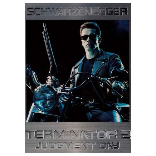 Terminator 2: Judgment Day (Director's Cut) (1991)