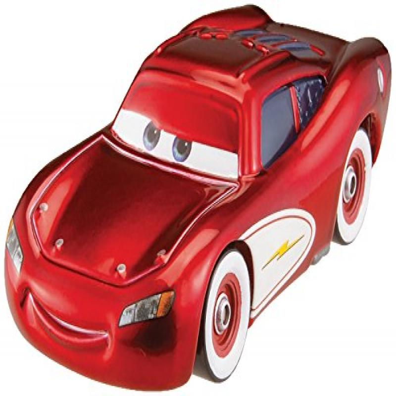 disney pixar cars cruisin' lightning mcqueen car play