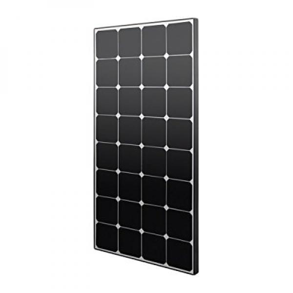 Renogy 100W Watts Black Solar Panel Mono 100W Watt 12V Vo...