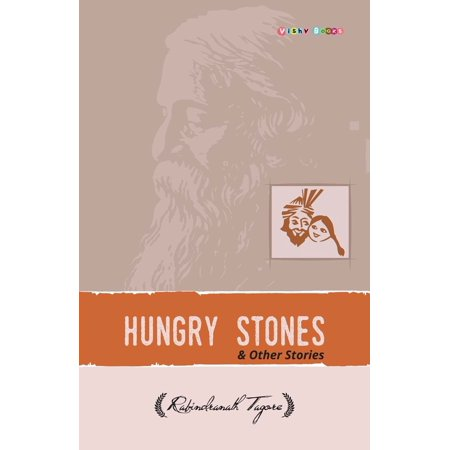Hungry Stones and Other Stories - eBook