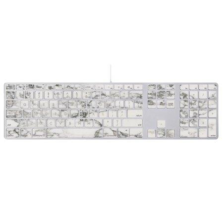 Skin Decal Wrap for Apple Keyboard with Numeric Keypad sticker Anime Fan Elite Lighted Keypad