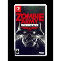 Zombie Army Trilogy, Nintendo Switch, 812303013690