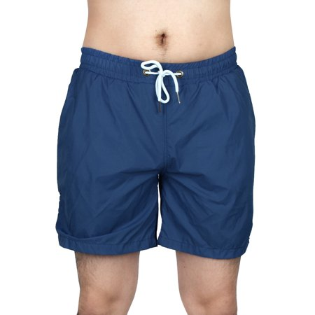 Men Exercise Running Polyester Summer Beach Surf Board Shorts (Surf Skin Pant)