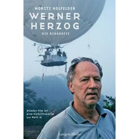 Werner Herzog - eBook