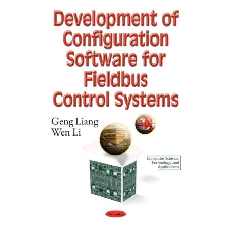 Development of Configuration Software for Fieldbus Control Systems