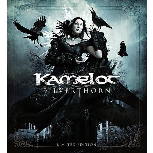 Kamelot - Silverthorn [CD]
