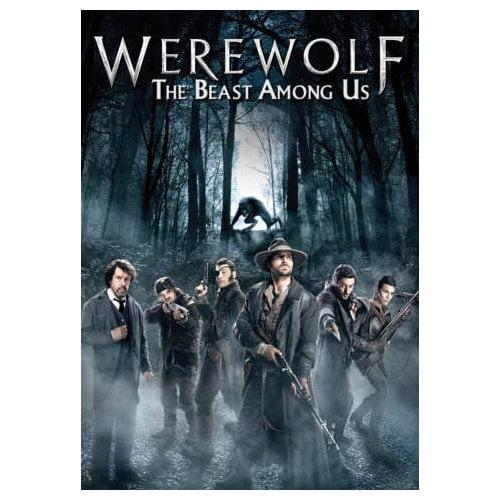 Werewolf: The Beast Among Us (2012)