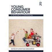 Young Consumer Behaviour - eBook