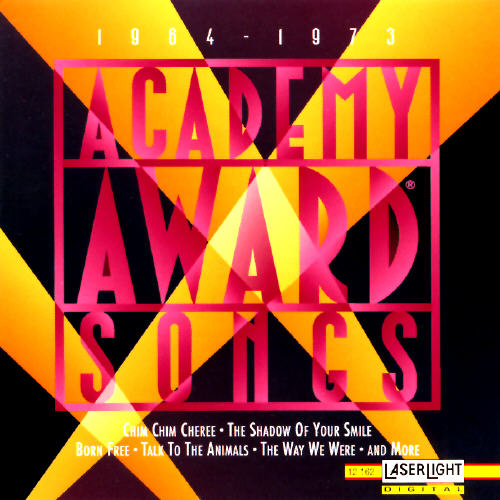 Academy Awards Vol.4: 1964-1973