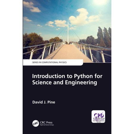 Introduction to Python for Science and Engineering - eBook