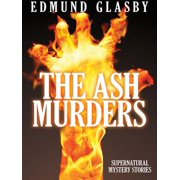 The Ash Murders - eBook