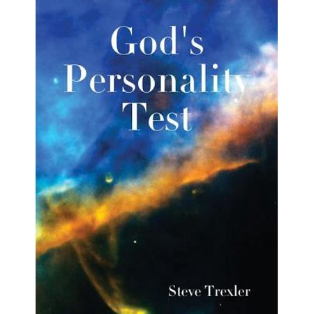 Personality Test Superhero (God's Personality Test -)