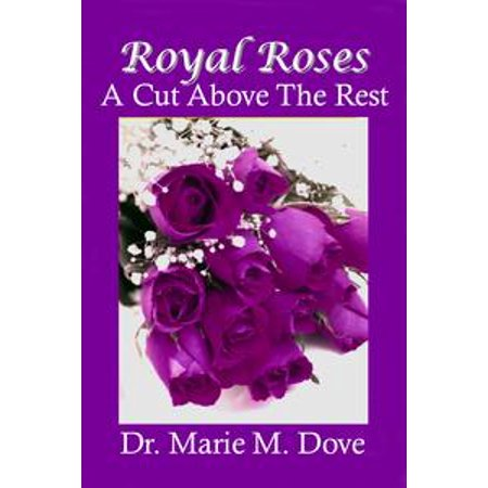 Royal Roses A Cut Above The Rest - - A Cut Above The Rest Halloween
