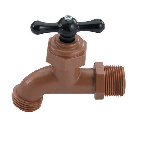 0.75 Bath Sink - King Sink Faucet 3/4
