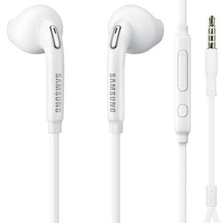 Headset OEM 3.5mm Handsfree Earphones w Mic Dual Earbuds Headphones Compatible With Amazon Kindle Fire HD 7, 8, HDX 7 DX 6 8.9,