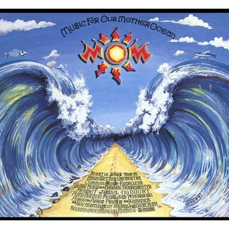 Proceeds From Mom  Music For Our Mother Ocean Go To Benefit The Surfrider Foundation Producers  Roy Thomas Baker  Tracks 1  8 9   Phil Ramone  Track 3   Daniel Rey  Track 4   Perry Farrell  Thomas Johnston  Track 5   Pennywise  Track 6   Jack Endino  Silverchair  Track 7   Al Jourgensen  Track 10   Pato Banton  Paul Horton  Robert Miller  Track 11   Primus  Track 12   Richard Feldman  Track 13   D  Sardy  Helmet  Track 14   Michael Beinhorn  Soundgarden  Track  15   Jewel  Track 16   A P  Alexakis  Track 17   J  Ross  J  Pollock  Tom Morris  Track 18   Beastie Boys  Mario Caldato  Jr   Track 19   Miguel  Track 20   O  Track 21  Engineers  Roy Thomas Baker  Tracks 1  8 9   Nick Didia  Track 2   Allen Sides  Track 3   Ian Bryant  Track 4   Perry Farrell  Thomas Johnston  Track 5   Darian Rundall  Track 6   Jack Endino  Track 7   Steve Spapperi  Track 10   Paul Horton  Track 11   Matt Hyde  Track 13   D  Sardy  Track 14   Jason Corsaro  Track 15   Paul Waroff  Track 16   Peter Mccabe  Track 17   Tom Morris  Track 18   Mario Caldato  Jr   Track 19  Includes Liner Notes By Dave Kaplan And Dr  Pierce Flynn  Ph D