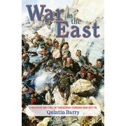 War in the East : A Military History of the Russo-Turkish War 1877-78