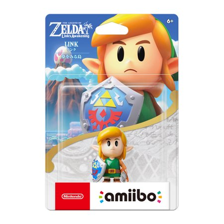 Nintendo Amiibo, Link, The Legend of Zelda Series (Nintendo Toon Link Amiibo)