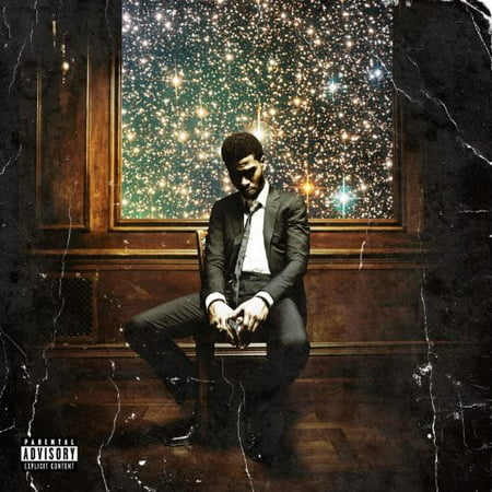 Man On The Moon, Vol. 2: The Legend Of Mr. Rager (explicit)
