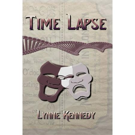 Halloween Time Lapse (Time Lapse - eBook)