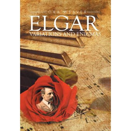 ISBN 9781493193431 product image for Elgar : Variations and Enigmas | upcitemdb.com