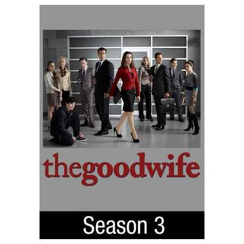 The Good Wife: Season 3 (2011)