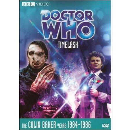 Dr Who-timelash [dvd/episode 142] (warner Home Video)