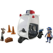 Zootopia Judys Meter Maid Pursuit