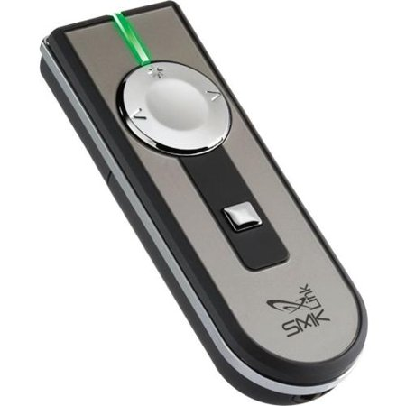 SMK-Link Electronics VP4450 SMK-Link VP4450 Wireless Powerpoint Presentation Remote Control with Laser Pointer... by