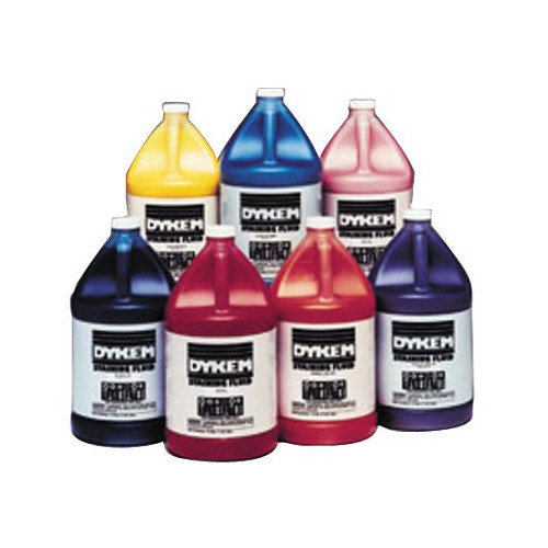 Dykem DYKEM  Opaque Staining Colors - dnc 8oz bic red opaquestaining co (Set of 12)