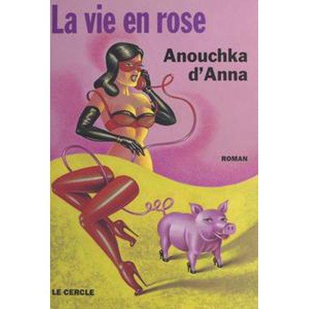 La Vie en rose - eBook - La Vie En Rose Halloween Costumes