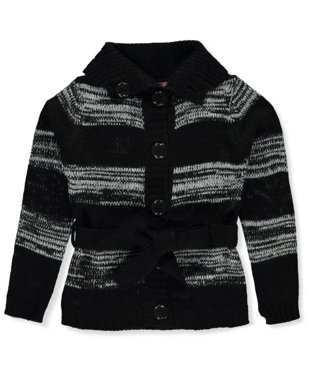 Dream Star Little Girls' Cardigan (Sizes 4 - 6X)